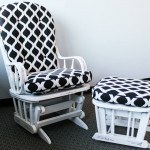 Overview of the automan and rocking chair with custom rubdown transfers.