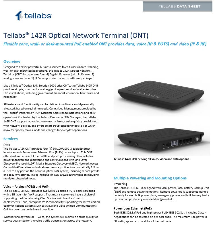 custom dry transfers were used for this electronic VOIP device by tellalabs
